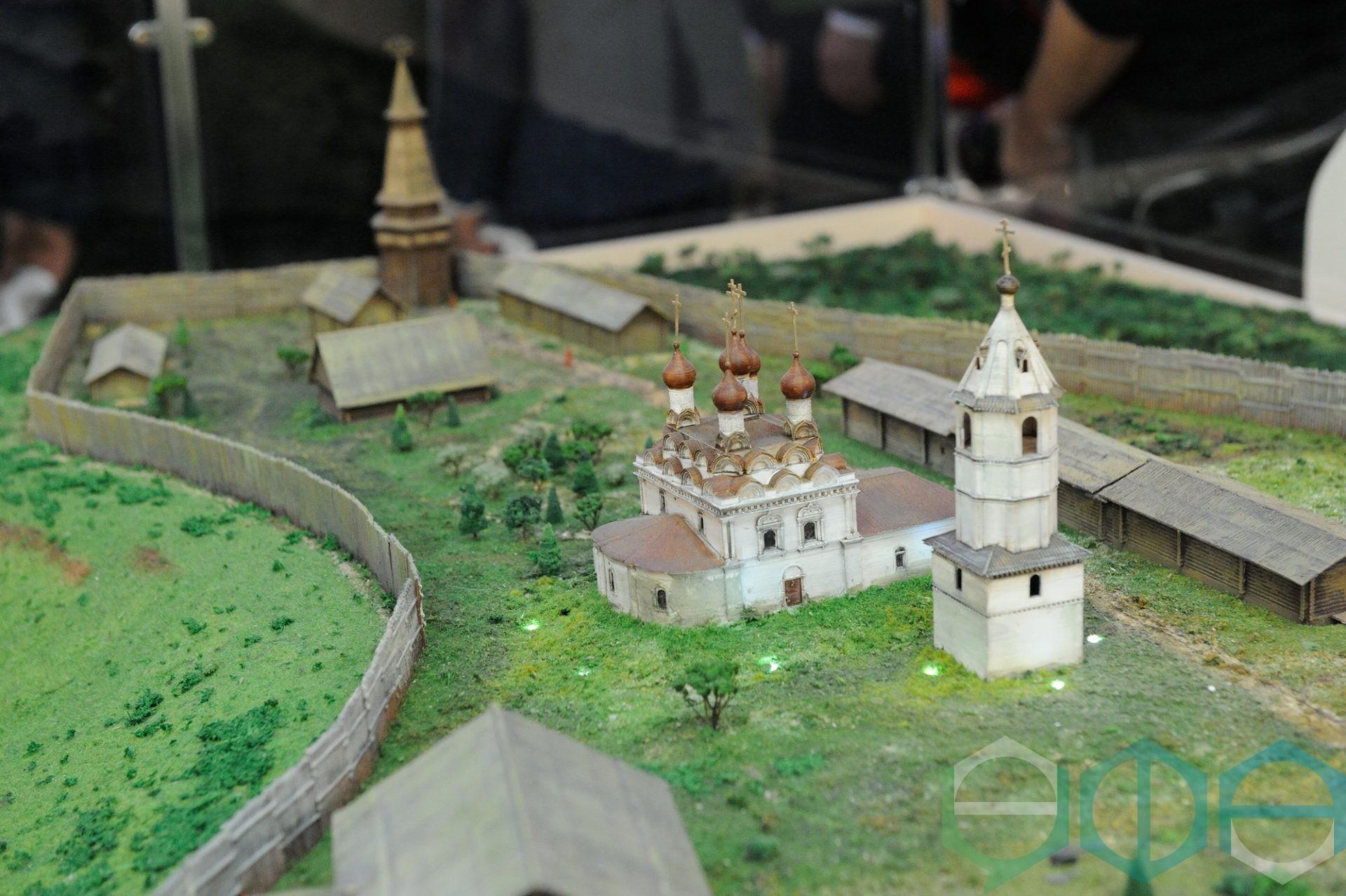 В столице республики открылся Музей истории города Уфы