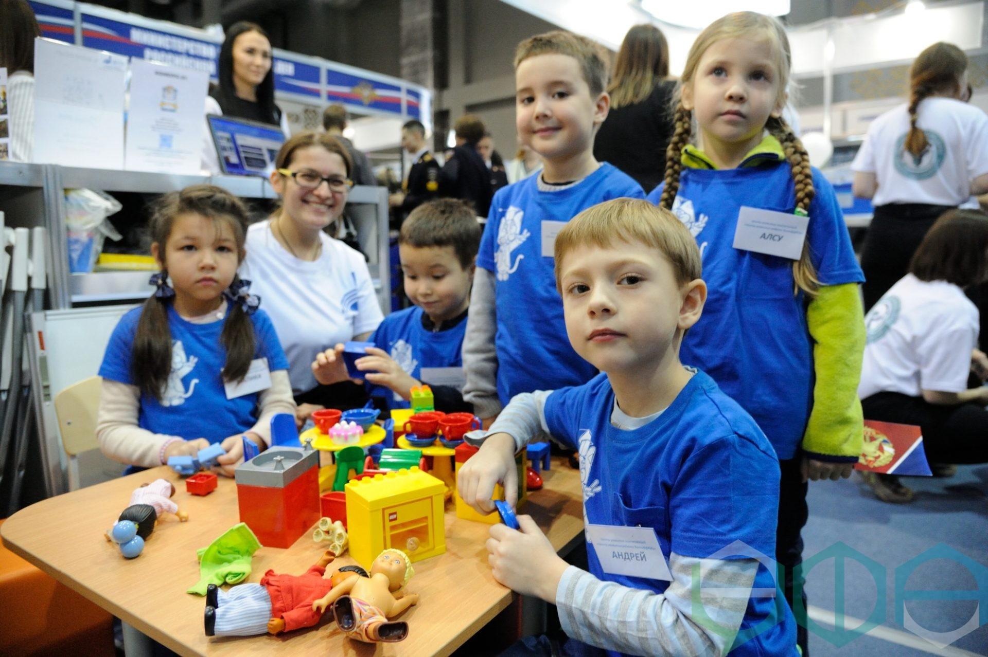 Уфимский международный салон образования будет работать четыре дня