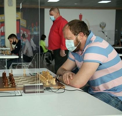 Молодая уфимская шахматистка Юлия Григорьева сенсационно вышла в Суперфинал чемпионата страны
