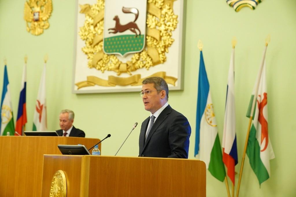 Главой Администрации Уфы избран Сергей Греков