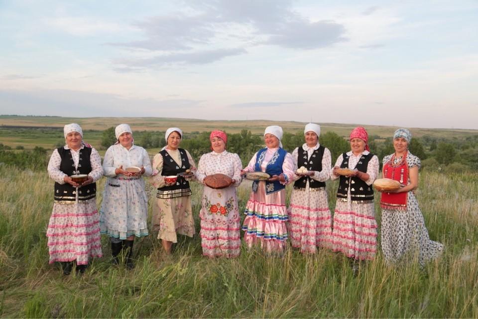 Закон «О нематериальном культурном наследии в Республике Башкортостан»: вопросы и ответы