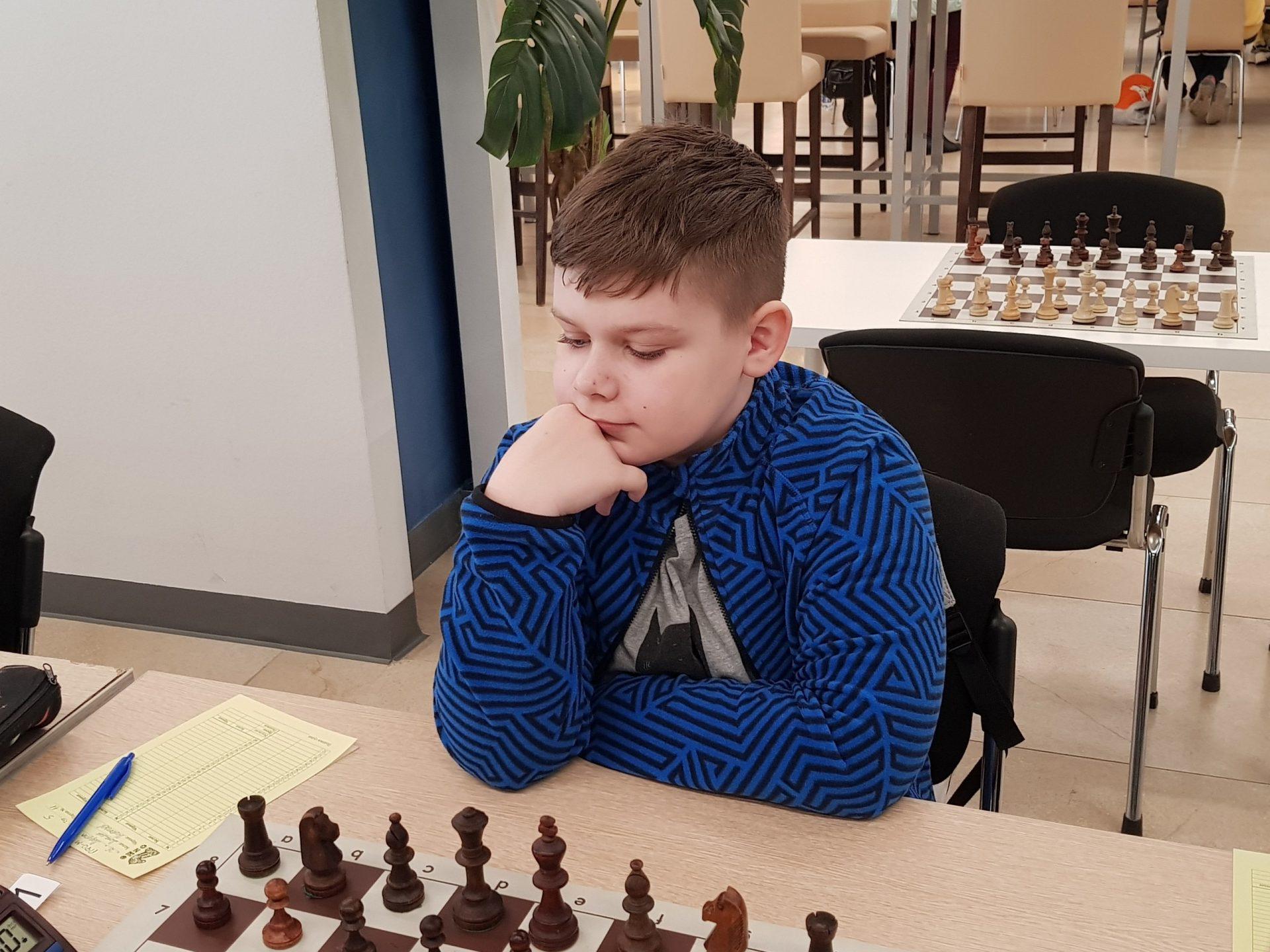 Уфимские шахматисты успешно выступают в XIX Чемпионате Приволжского федерального округа по шахматам