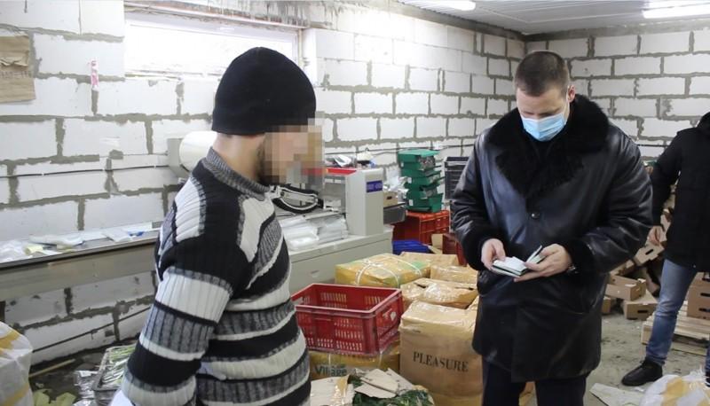 В республике проведен первый этап целевой оперативно-профилактической операции «Резиновая квартира»