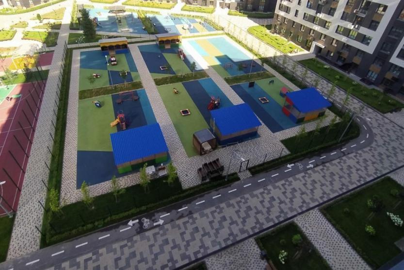 В 2022 году уфимцы получат еще один новый комфортный детский сад